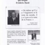 Frédéric Dard chez les gones 1