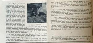 L'Echo de Savoie n°15 éditorial suite