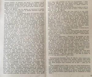 L'Echo de Savoie n°19 éditorial suite