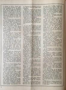 L'Echo de Savoie n°30 éditorial suite