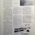 Le Mois à lyon juin 1939 supplément cinématographique 3
