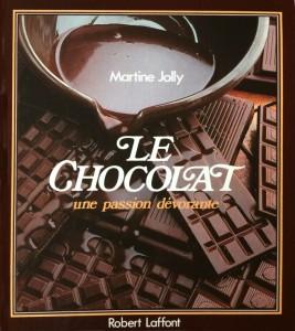 Le chocolat une passion dévorante