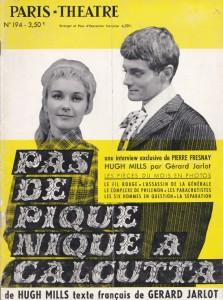 Paris-Théâtre n°194