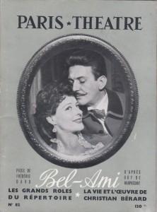 Paris-Théâtre n°82