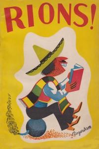 Rions ! 3ème trimestre 1954