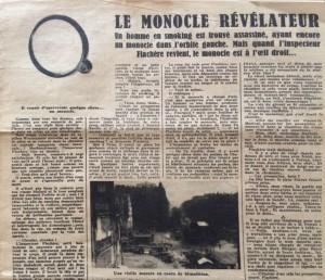 Jean-Pierre n°78 Le monocle révélateur haut