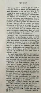 Le Mois à Lyon 15 février 1941 texte Dard