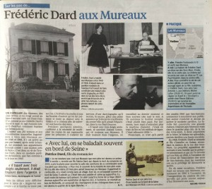 Le parisien 22038 article