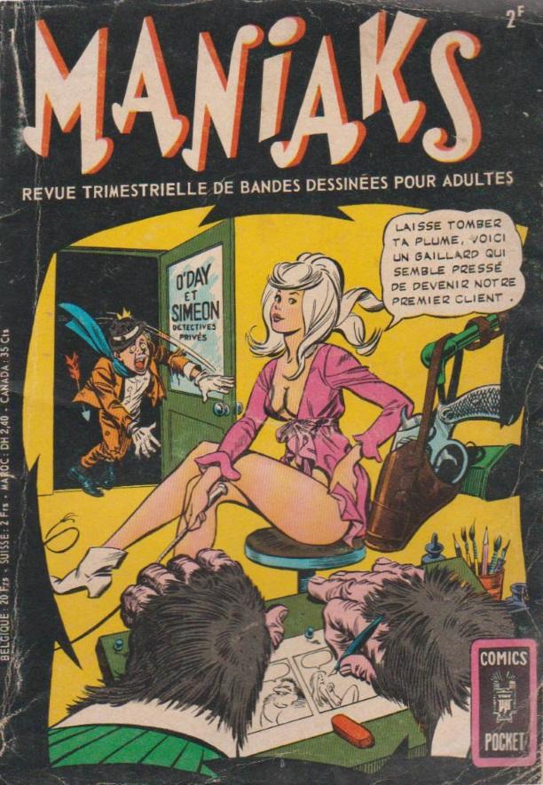 Maniaks 05-1970