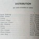 Paris-Théâtre n°47 distribution