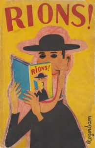 RIONS! 3ème trimestre 1953