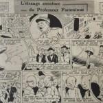 12 juin 1949 faraminus