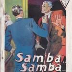 45 Samba samba