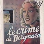 51 Le crime de Belgravia