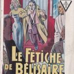 66 le fétiche de Bélisaire