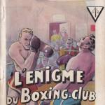 68 l'énigm du boxing club