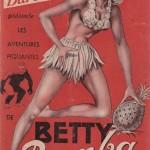 Betty Rumba n°4