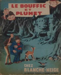 Bouffic et Plumet