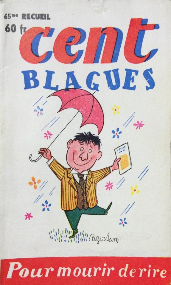 Cent Blagues n°65