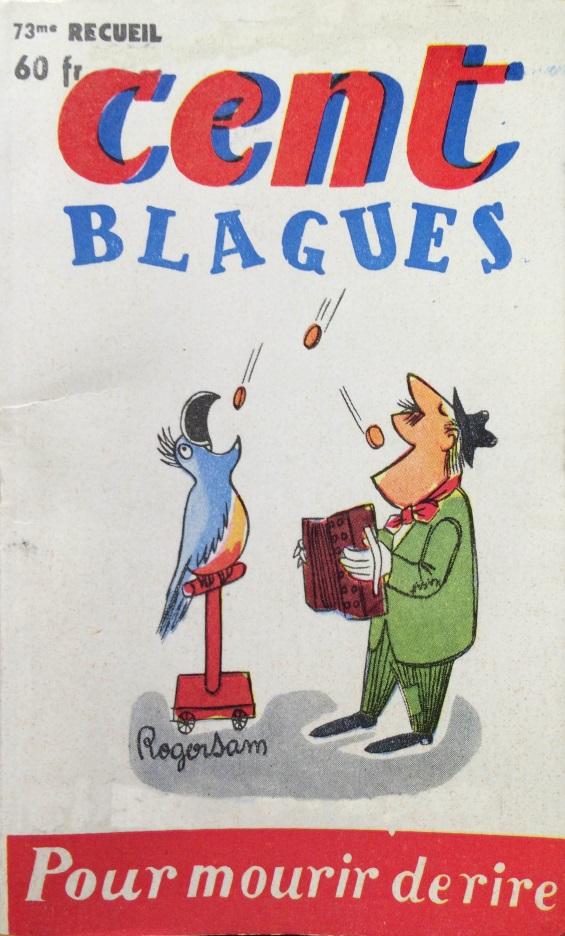 Cent Blagues n°73