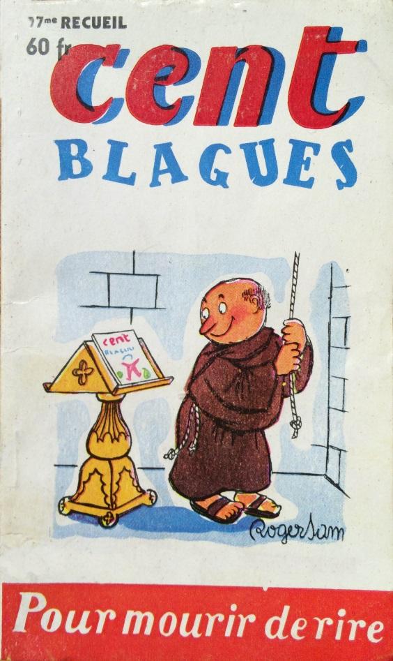 Cent Blagues n°77