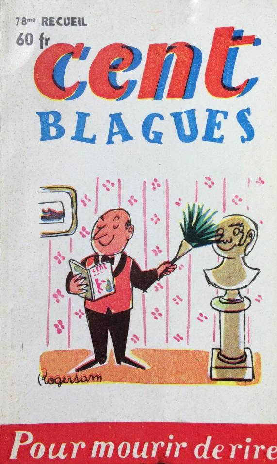 Cent Blagues n°78