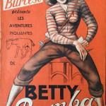 Comic Burlesc n°5