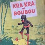 Krakra et Boubou