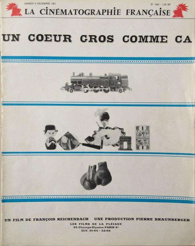 La cinématographie Française