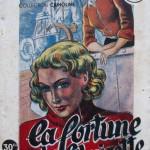 La fortune de Clairette