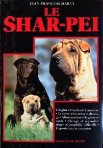 Le Shar-Pei édition 1992 (eo)