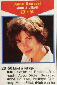Le pélerin magazine n°5795 mort à létage 2