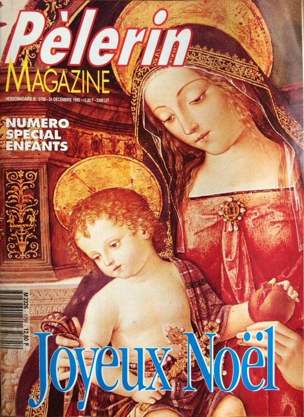 Pélerin magazine n°5795