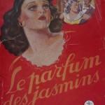 Le parfum des jasmins