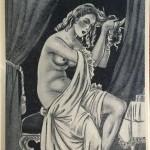 Les dessous de l'histoire 1 la grande passion de Ninon de Lenclos