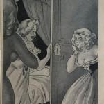 Les dessous de l'histoire 1 le libertinage amoureux d'Hortense Desjardins 1
