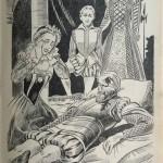 Les dessous de l'histoire n°7 2 femmes et un roi - Copie
