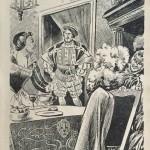 Les dessous de l'histoire n°7 la galante humeur du Roi Chevalier - Copie