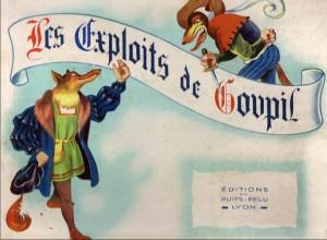 Les exploits de Goupil