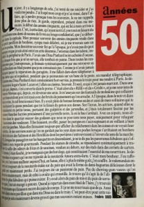 Les guide Libération n°2 texte Dard