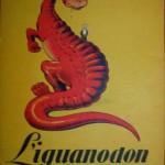 L'iguanodon du professeur Jurasic