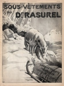 Pub. Rasurel (1924)