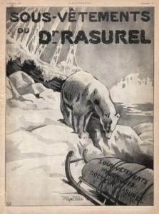 Pub. Rasurel (1924)