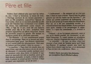 7 Hebdo Mag article. en gros