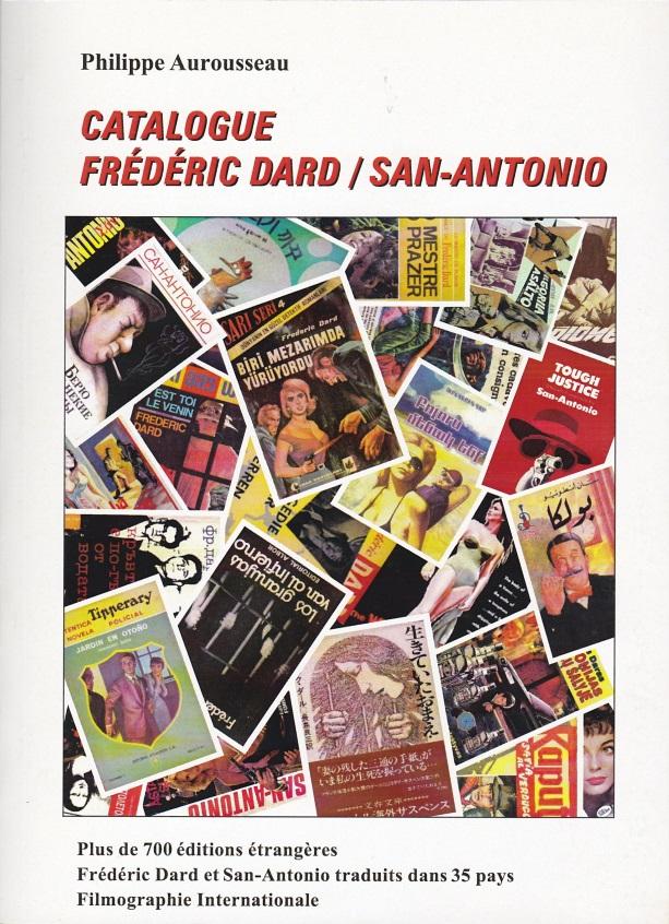 Catalogue éditions étrangères