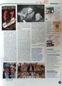 Groupe France Mutuelle Magazine 1