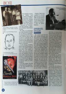 Groupe France Mutuelle Magazine