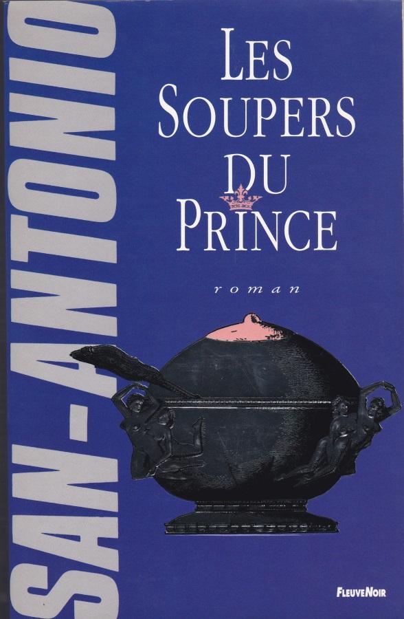 Les soupers du prince