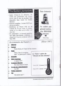 MSA n°2 back