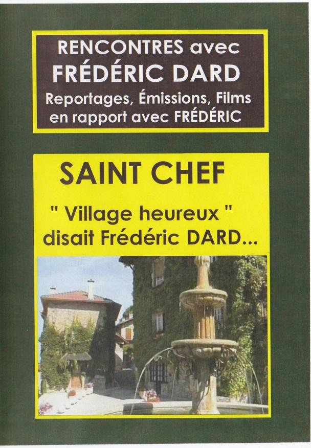 Rencontres avec Frédéric Dard